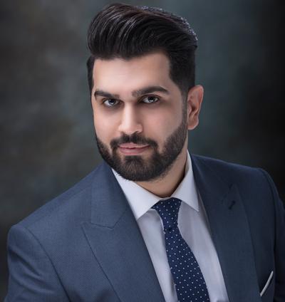 ارشیا رحیمی - مدرس پکیج آموزش تحلیل تکنیکال کلاسیک
