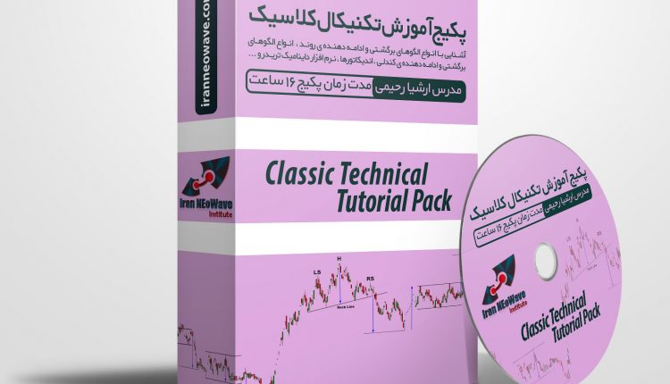 Classic Technical Tutorial Package_pic01