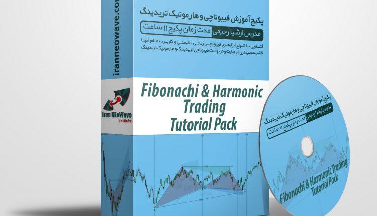 Fibonachi&Harmonic Trading Tutorial Pack_pic01