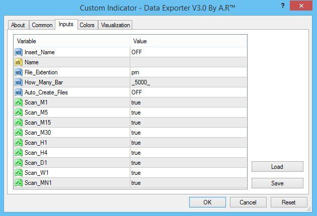 Data Exporter V3 for Meta4_pic4
