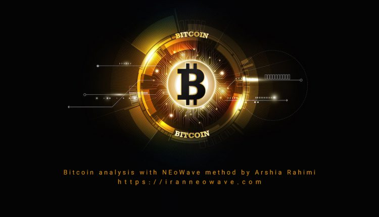 Bitcoin NEoWave Analysis 01